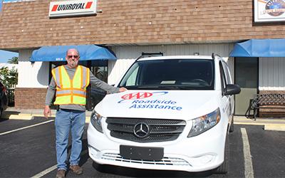 Aaa Roadside Assistance Repair Executive Auto Repair Of Marco Inc